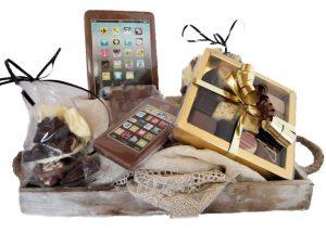 Chocolade cadeaupakket 3