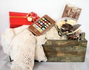 Chocolade pakket 2