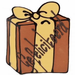 Kado chocolade cadeau