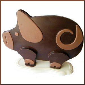 chocolade-varken-melk