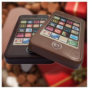 chocolade versturen per post