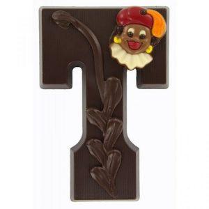 chocoladeletters versturen