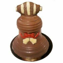 Chocolade voor Kerst