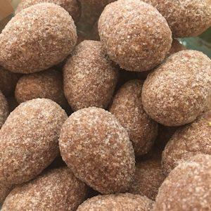 Paaseitjes bonbon eitjes