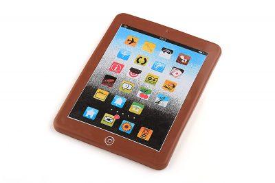 chocolade iPad in melk