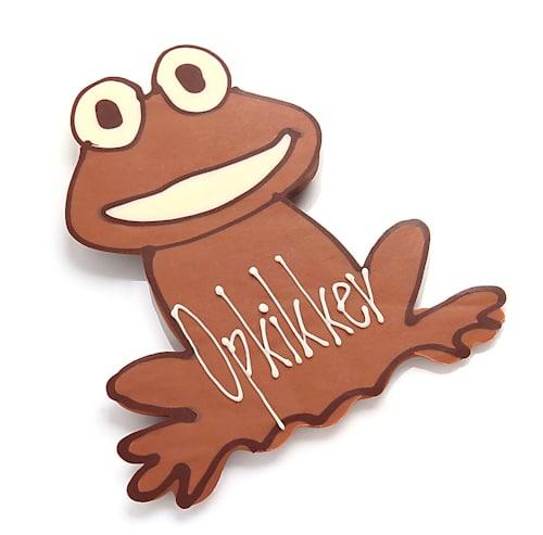 CHOCOLADE KIKKER
