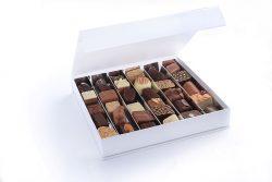 chocolade per post versturen