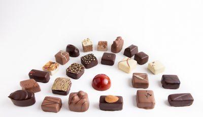 chocoladewinkel