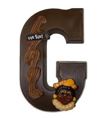 Chocolade_letter G