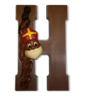 Chocolade zakelijk