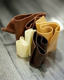 Bestel chocolade