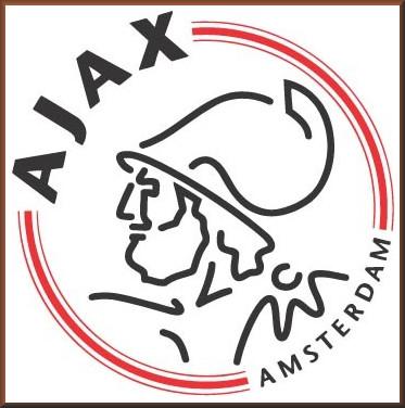 ajax voetbalclub logo