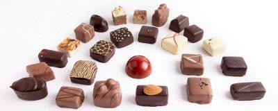 Visser Chocolade en bonbons bestellen
