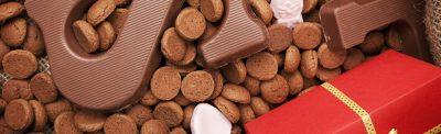 Chocoladeletters bestellen en Kerst chocolade