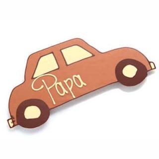 chocolade auto